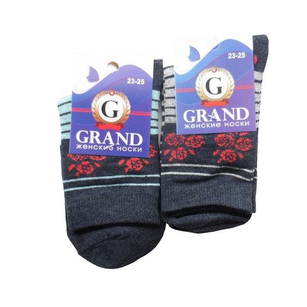 Носки женские GRAND  арт. Ж-17