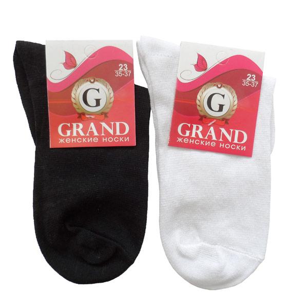 Носки женские GRAND  арт. Ж-18