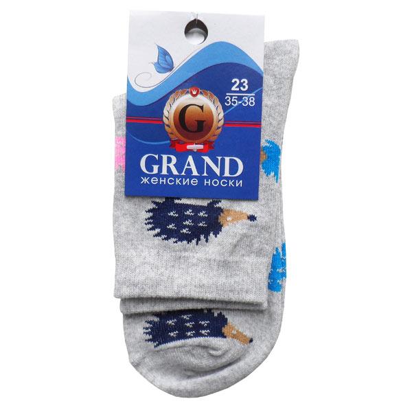 Носки женские GRAND  арт. Ж-32