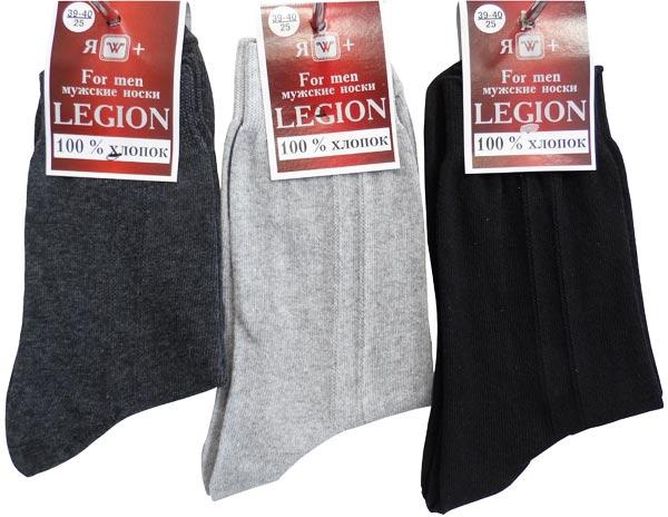 Носки мужские LEGION (ЛЕГИОН)