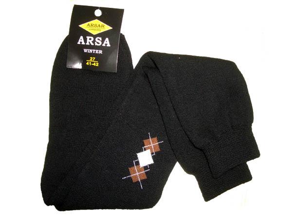 Гольфы мужские ARSA  арт. 3М-10