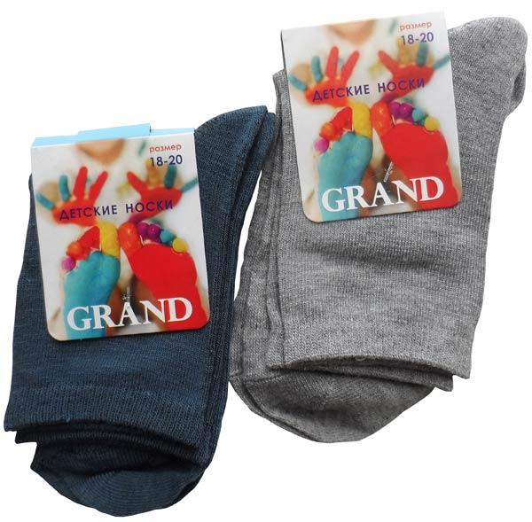 Носки детские GRAND  арт. Д-16