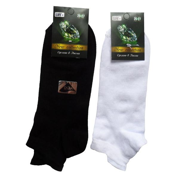 Носки мужские для спорта ШАГ+  арт. К-8