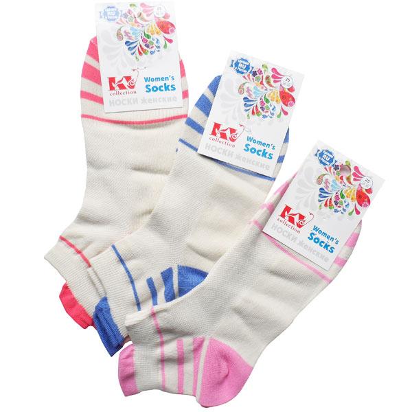 Носки женские для спорта КВ  арт. С-418