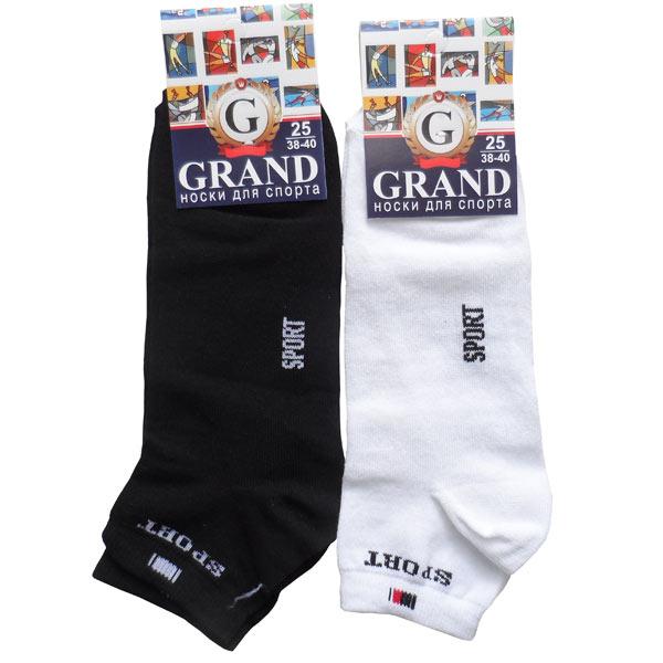 Носки женские для спорта GRAND  арт. С-30